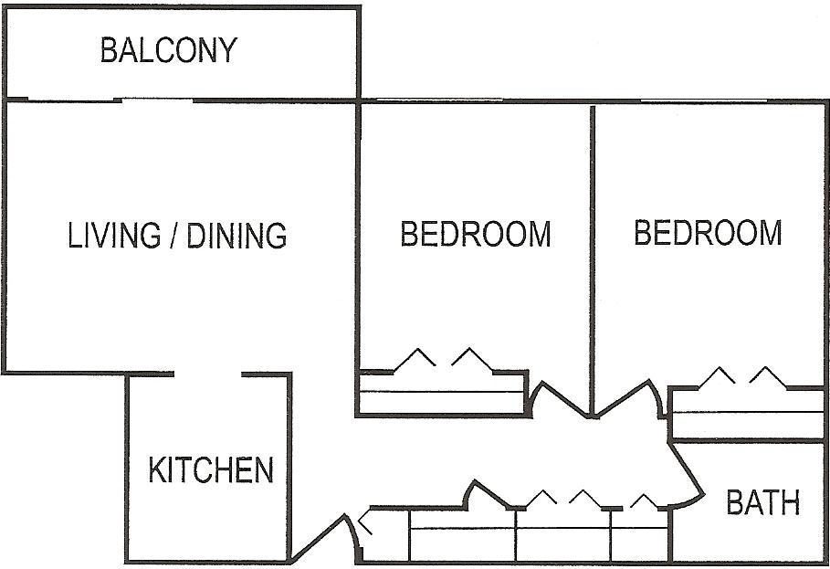 Associated Realty Property Management Penn Tower - Penn ...