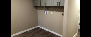116 Deepwood Laundry Area